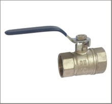Light Weight Model India Egypt Cheap Prrice Brass Ball Valve